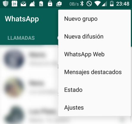 #marketingdigital nueva difusion whatsapp