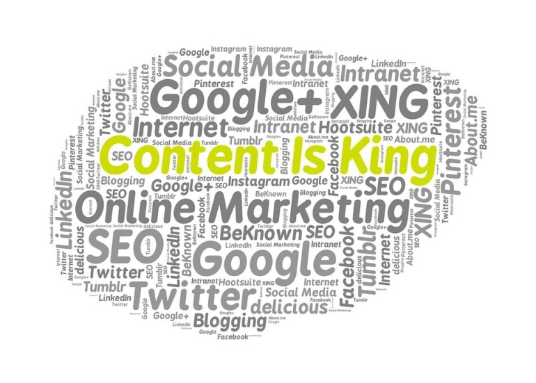 Alt Inbound Marketing Marketing de Contenidos SEO