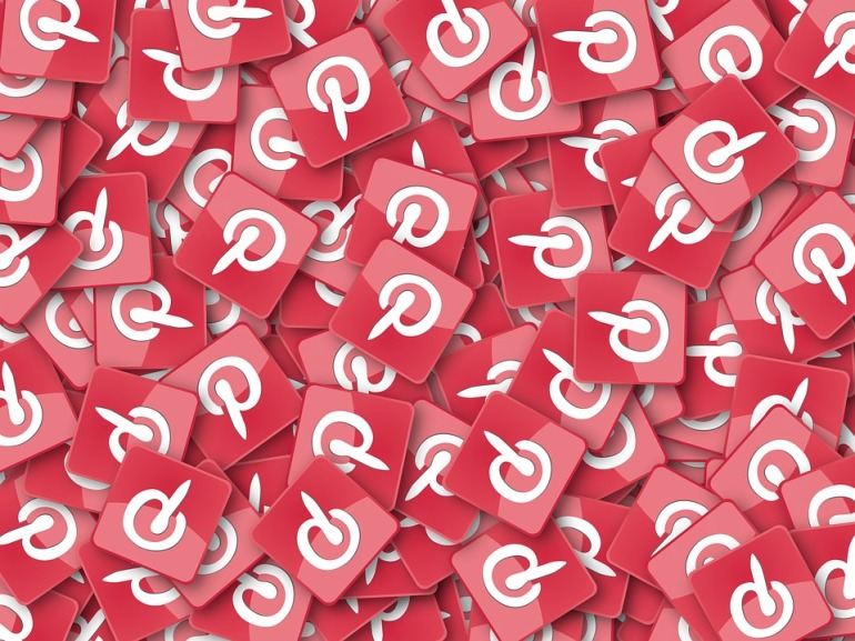 alt Pinterest b2b marketing social marketing