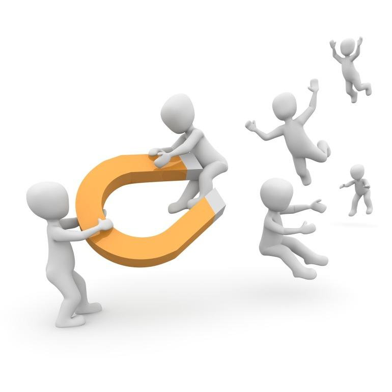 Alt Inbound Marketing atracción clientes