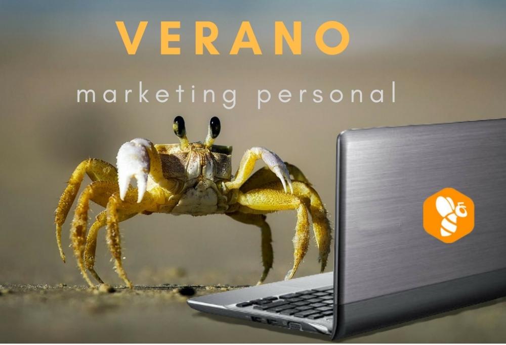 Alt Summer Personal Branding