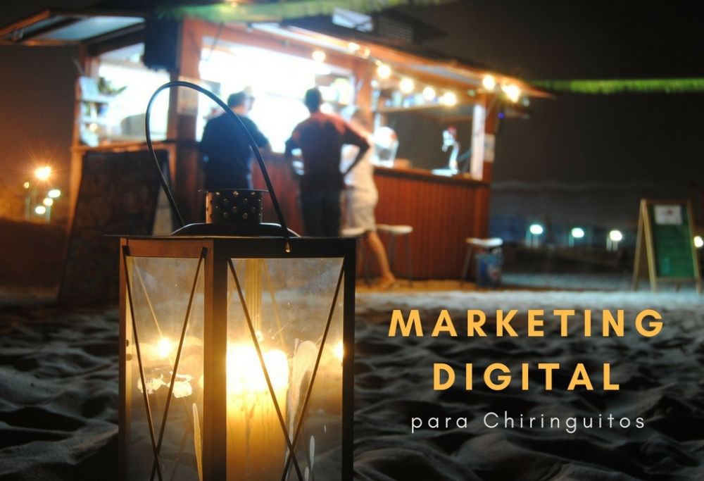 Alt Marketing Digital Chiringuito