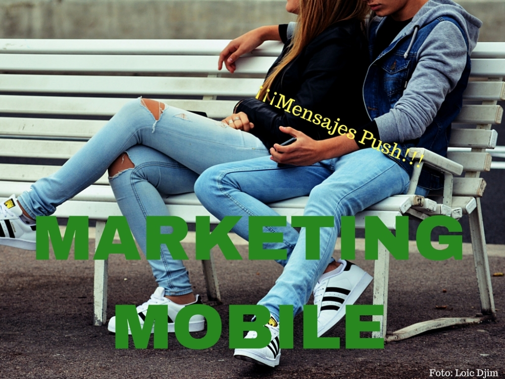 Alt Marketing Mobile Mensajes Push Notifiaciones Push
