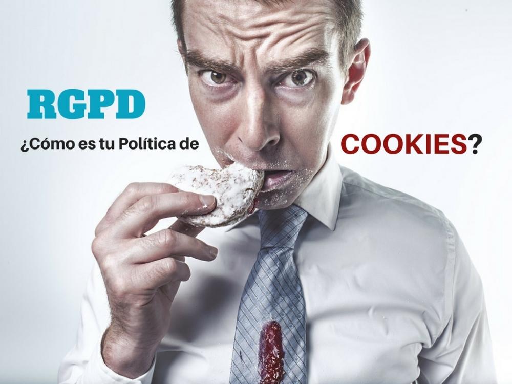 alt politica cookies wordpress rgpd lopd multas