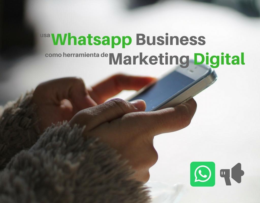 alt whatsapp business marketing digital